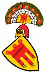 Züricher Wappenrolle - Feldkirch
