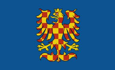 moravská vlajka úřední