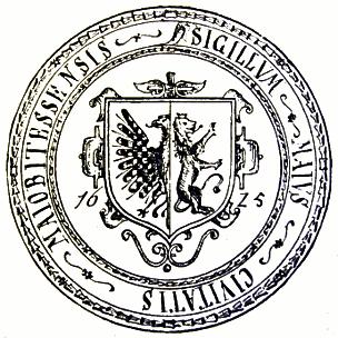 druhá pečeť Velké Bíteše (1625)