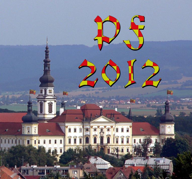 moravské PF 2012