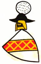Züricher Wappenrolle - Rothenstein
