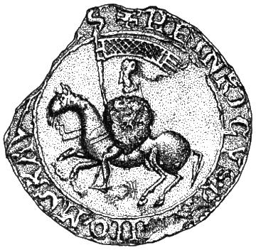 kresba nepravé pečeti markraběte Vladislava I.