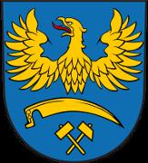 erb pruské provincie Horní Slezsko po 1919
