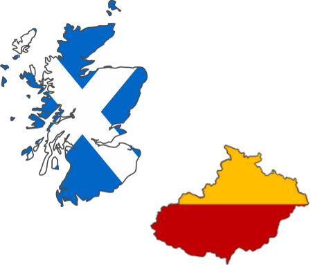 Skotsko-Morava